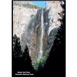 Yosemite Bridal Veil Falls