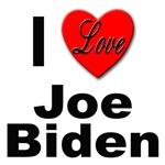 I Love Joe Biden