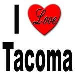 I Love Tacoma