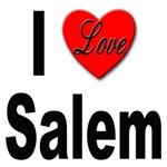 I Love Salem