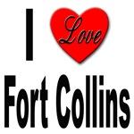 I Love Fort Collins