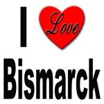 I Love Bismarck