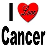 I Love Cancer
