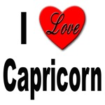 I Love Capricorn
