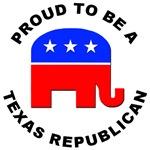Texas Republican Pride