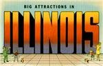 Illinois Greetings