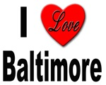 I Love Baltimore
