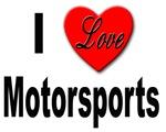I Love Motorsports