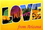 Love from Arizona