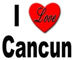 I Love Cancun