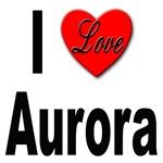 I Love Aurora