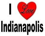I Love Indianapolis