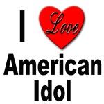 I Love American Idol