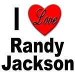I Love Randy Jackson