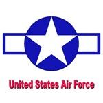 Pre-1947 Aircraft Star