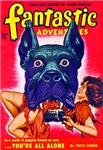 Fantastic Big Dog Cover Art