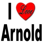 I Love Arnold