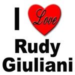 I Love Rudy Giuliani