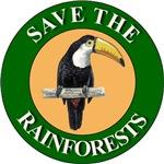 Save Rainforests