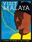 Malaya Travel Poster 2