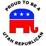 Utah Republican Pride
