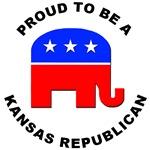 Kansas Republican Pride