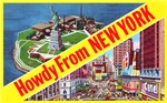 New York City Greetings