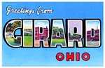 Girard Ohio Greetings