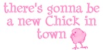 New Chick In Town 1