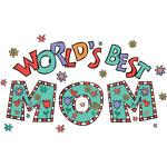 Worlds' Best Mom