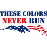 Colors Never Run