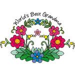 Best Grandma Flower