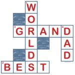 Crossword Grandpa