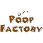 Poop Factory Blue
