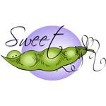 Sweet Baby Pea