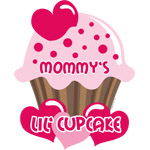 Mommy's Lil' Cupcake
