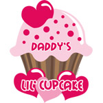 Daddy's Lil' Cupcake