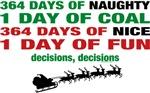 364 Days of Naughty
