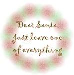 Another Dear Santa