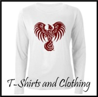 T-Shirts and Clothing