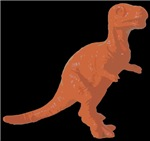 Oldschool T.rex