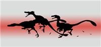 Velociraptor Pack