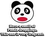 Engrish Panda