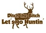 Redneck Hunting
