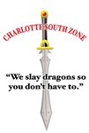 Charlotte South Zone