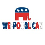 Republican Tee Shirts for Babies and Kids