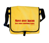 Move Over Bacon...