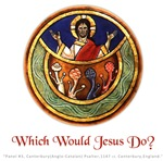 Which would Jesus do?