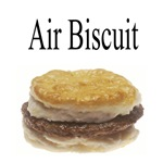 Air biscuit shirts
