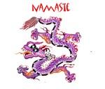 Namaste Dragon| Himalyan Bhuddist Exotic T-shirts & Giifts